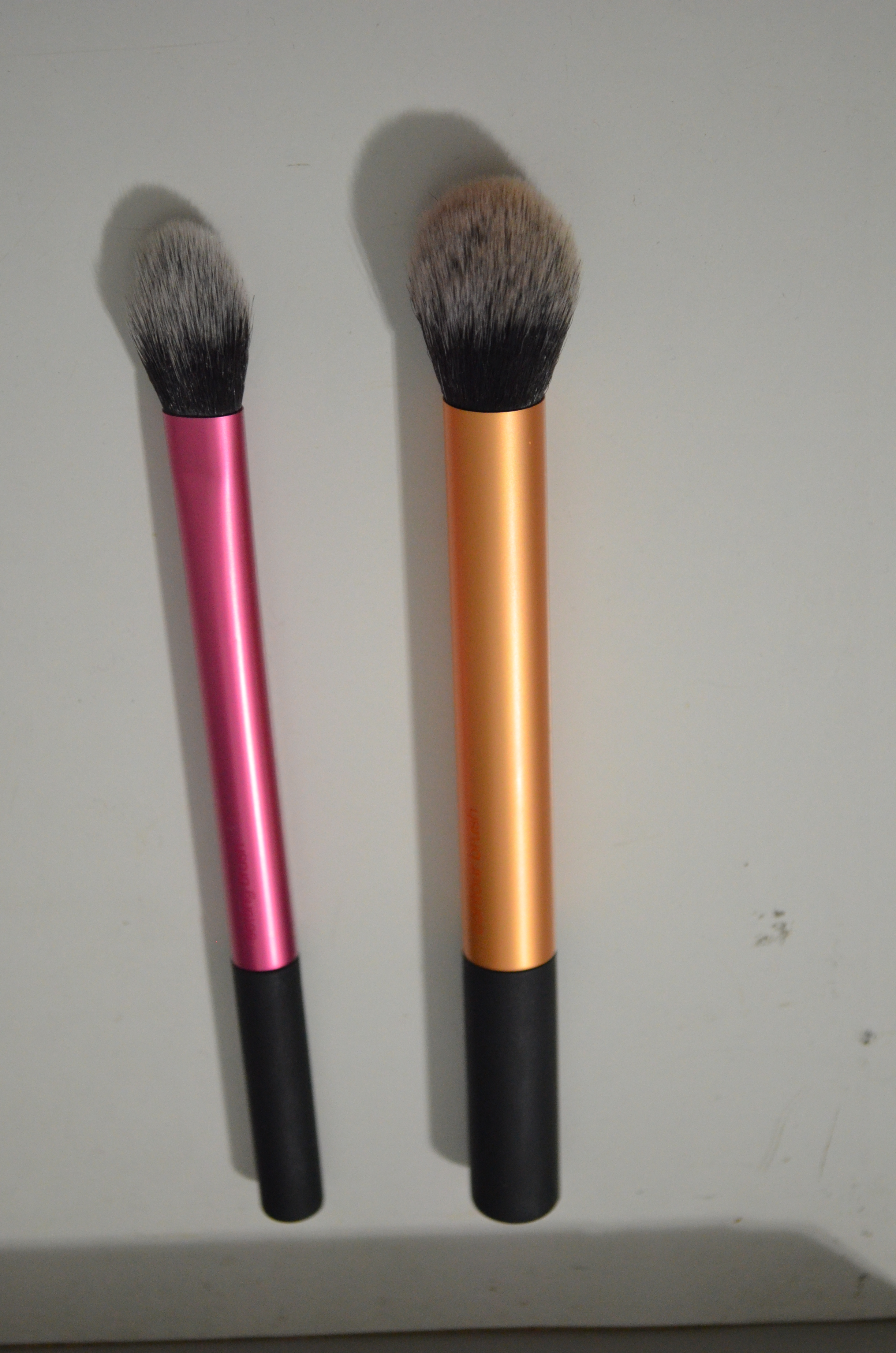 Real Techniques Review: Face Brushes