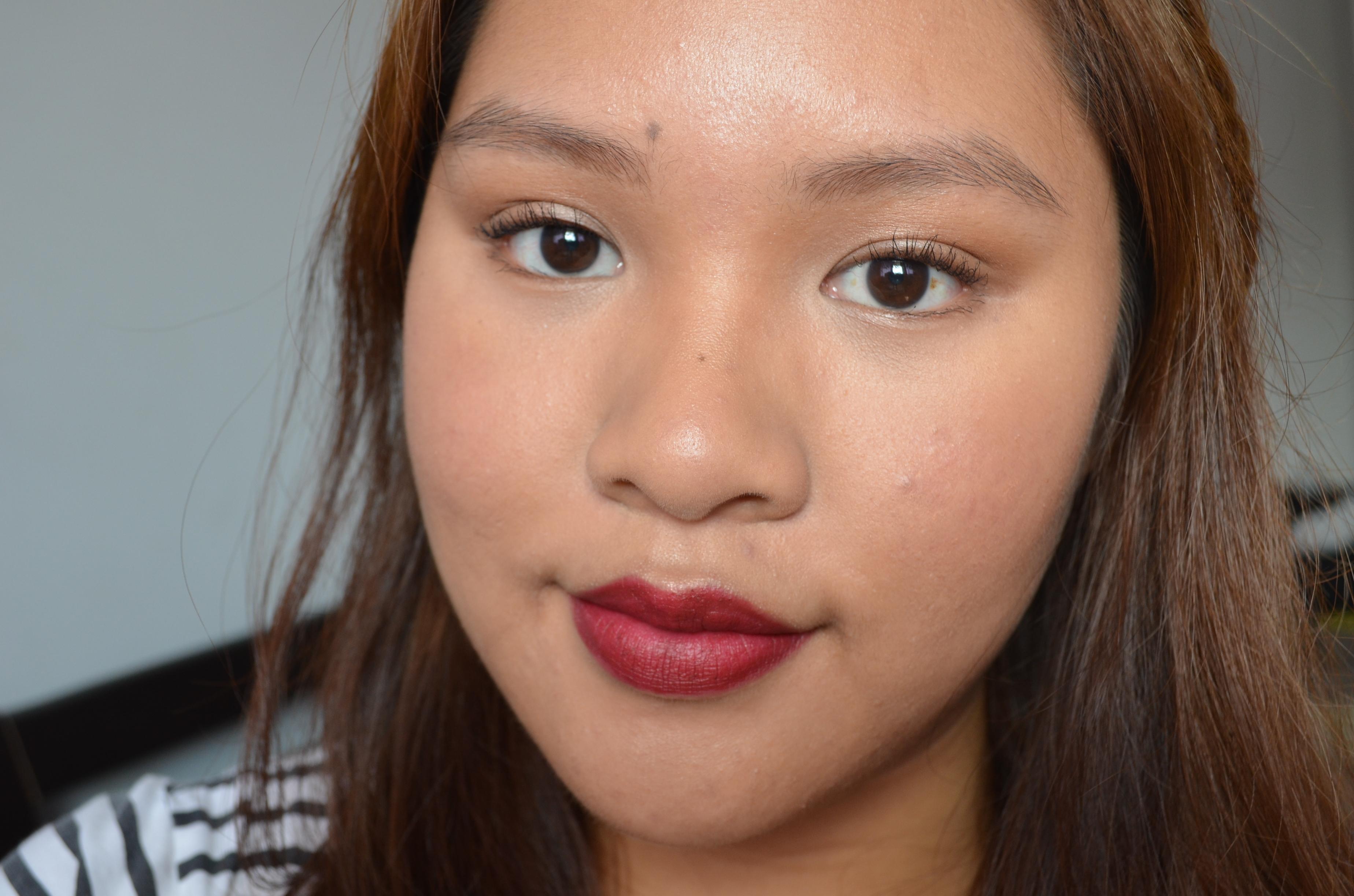 MAC Diva Lipstick Review | Hello Micha